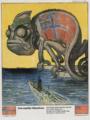 Franz Jüttner - Das englische Chamäleon - Lustige Blätter Nr 9-1915 (Kriegsnummer).png