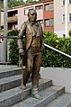 Franz Leopold Koch statue - Bad Orb - Germany - 01.jpg
