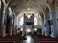 Franziskanerkirche (Bad Tölz) Innenraum 2.jpg