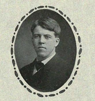 Fred Norcross - FS Norcross 1904