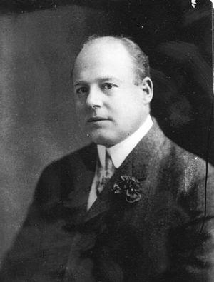 Frederick Buscombe
