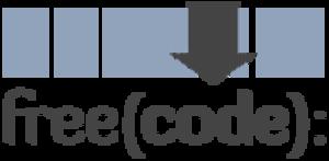 Freecode - Image: Freecode logo