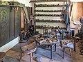 Freilichtmuseum Cloppenburg Schusterwerkstatt 17RM3582.jpg