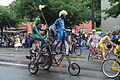 Fremont Solstice Parade 2011 - cyclists 145.jpg