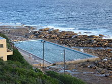 Freshwater new south wales wikipedia for What is a freshwater swimming pool