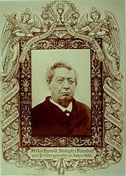 Fridolin Honold (cropped bigger)