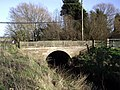 Frith Bridge, Acres Lane - geograph.org.uk - 350881.jpg