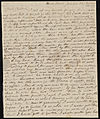 From Anne Warren Weston to Deborah Weston; Sunday, January 22, 1837 p1.jpg