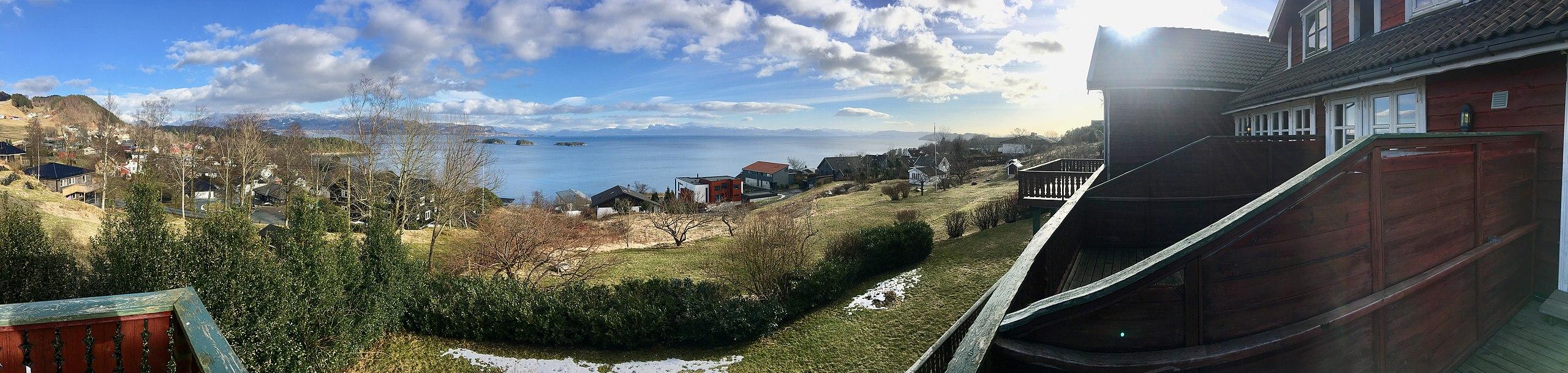 dating site i bjørnafjorden)