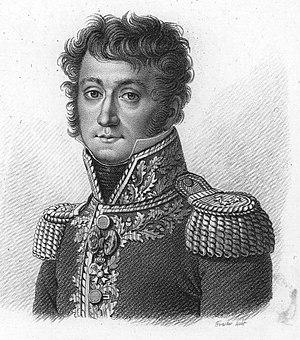 Gilbert Bachelu - Gilbert Désiré Joseph Bachelu