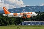 """G-EZBG Airbus A319-111 A319 - EZY """"Hamburg"""" (28257493865).jpg"""