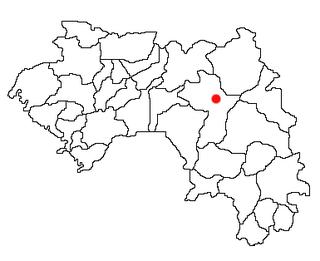 Kouroukoro