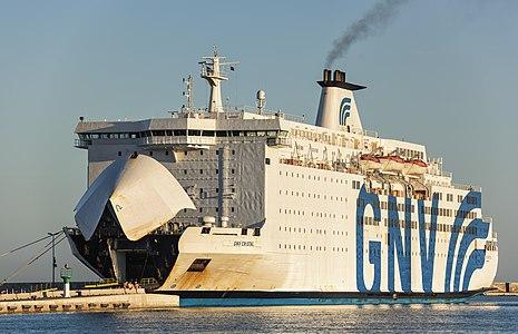 GNV Atlas (ship, 1990)
