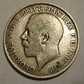 GREAT BRITAIN, GEORGE V 1919 -FLORIN b - Flickr - woody1778a.jpg
