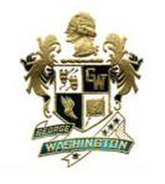 George Washington High School (Colorado) - Image: GWHS Crest