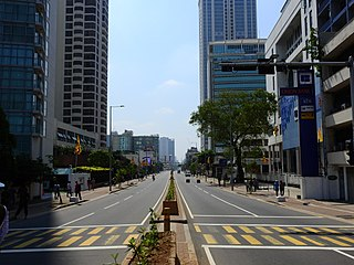 A2 highway (Sri Lanka) road in Sri Lanka