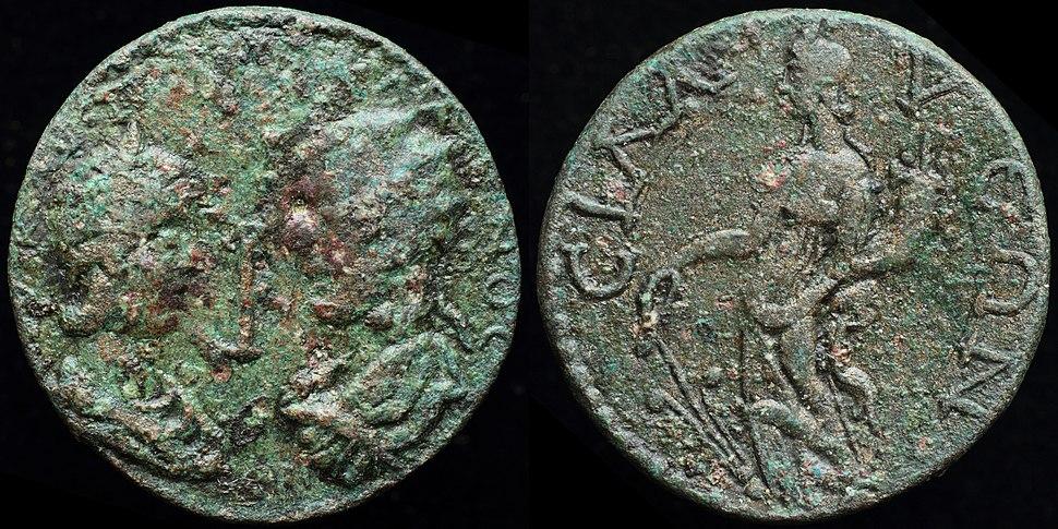 Gallienus Sillyum