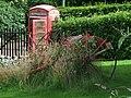Garden at Shuttle Row - geograph.org.uk - 895822.jpg