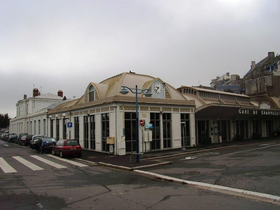 GareGranville