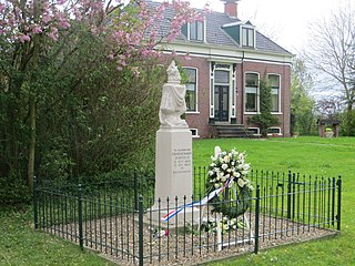 Monument Fokko Reinard Zuidveld