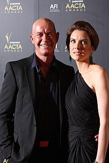 Gary Sweet Australian actor