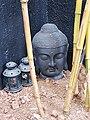 Gautama Buddhas head bust 1.jpg