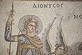 Gaziantep Zeugma Museum Dionysos Triumf mosaic 1921.jpg