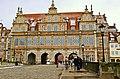 Gdansk Brama Zielona - panoramio.jpg