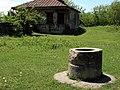Geguti palace ruins (Photo A. Muhranoff, 2011).jpg