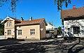 Geitmyrsveien 44 og 46 i Frølichbyen med Anton Schjøths gate i midten.jpg