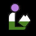 Genderqueer Pride Library Logo.png