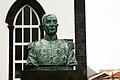 General Francisco Soares Lacerda Machado, busto, concelho das Lajes do Pico, ilha do Pico, Açores, Portugal.JPG