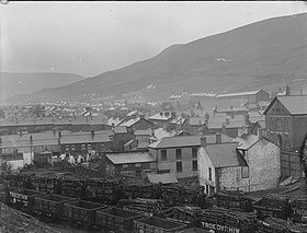 General View, Treherbert, Rhondda (4785883).jpg