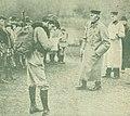 Generalfeldmarschall von Haeseler mit Pfadfindern des DPB, 1914.jpg