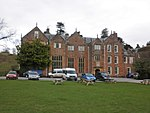 Nettlecombe Court (Leonard Wills Field Centre)