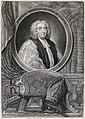 George Berkeley (1685-1753), Protestant Bishop of Cloyne and Philosopher P6708.jpg