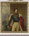 George Dawe (1781-1829) - Ernest I (1784-1844), Duke of Saxe-Coburg-Gotha - RCIN 405128 - Royal Collection.jpg