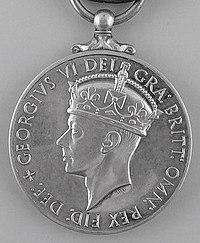 George Medal, King George VI, second obverse.jpg