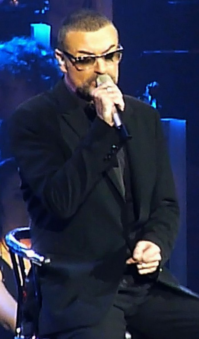 George Michael Symphonica (10)
