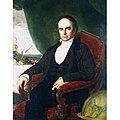 George Peter Alexander Healy - Daniel Webster - NPG.65.51 - National Portrait Gallery.jpg
