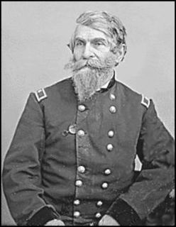 George S. Greene Union United States Army general