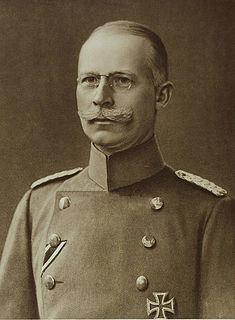 Gerhard Tappen German officer