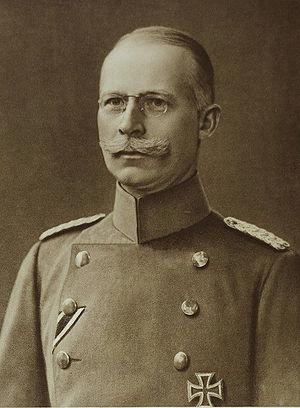 Gerhard Tappen - Gen. Gerhard Tappen