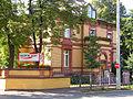 """Geschäftsstelle der Wohnungsbaugenossenschaft """"Glück Auf"""" Gera e.G..jpg"""