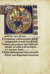 Getty center psalter Ms66 - f56 Fool with demons.jpg
