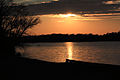 Gfp-wisconsin-pike-lake-state-park-sunset-over-pike-lake.jpg