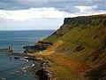 Giant's Causeway Portrush Co Antrim. - panoramio.jpg
