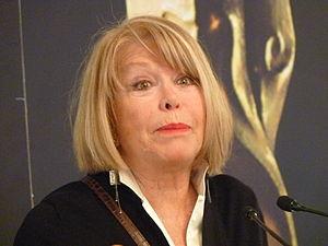 Teresa Gimpera - Teresa Gimpera in 2012.