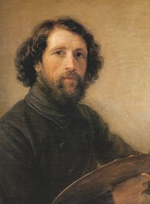 Giovanni Carnovali - self portrait painting.jpg