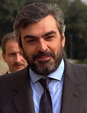 Giovanni Goria - Image: Giovanni Goria